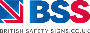 Logo of British Safety Signs