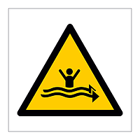 Strong Currents symbol sign